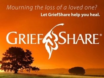 GriefShare at MCC