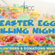 MCC Easter Egg Filling Night