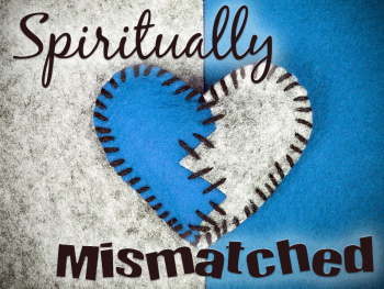 Spiritually Mismatched Women's Life Group