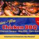 Chicken BBQ at MCC, Elverson Campus