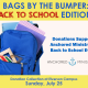 Bags by the Bumper Back to School Edition