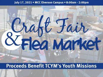 MCC Craft Fair & Flea Market
